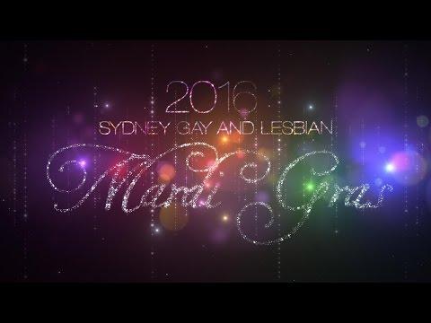 Sydney Gay & Lesbian Mardi Gras 2016 - LIVE STREAM