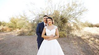 Alex & Valery Wedding Video || October 11th, 2020