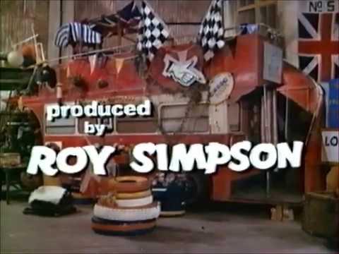 L Autobus A Imperiale Glouton A Disparu 1969 Youtube