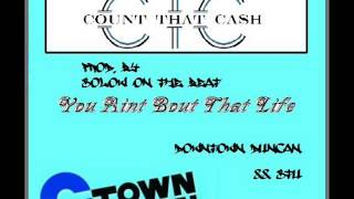 Baixar CTC - You Aint Bout That Life (Prod. SoLow On The Beat)