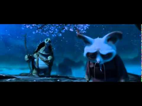 Kung Fu Panda Il Caso Non Esiste 1