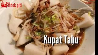 Download Video Kupat Tahu Bumbu Kacang MP3 3GP MP4