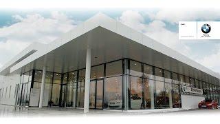 Deschiderea Celui Mai Nou Dealer Bmw Din Rom Nia Apan