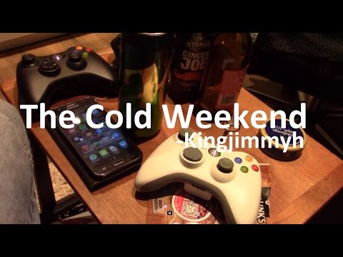 Living in Norway - The Cold Weekend