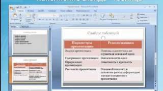 Обучение - создание презентации на Power Point(http://www.income-business.com/ Базовая методика и технология создания презентации с использованием программы PowerPoint., 2011-02-15T16:45:44.000Z)