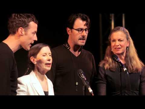 Meredith Monk avec Katie Geissinger en Concert | Les Soirées Nomades - mai 2014.