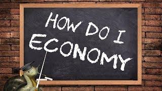 Stellaris - 2.2 How To Manage Your Economy