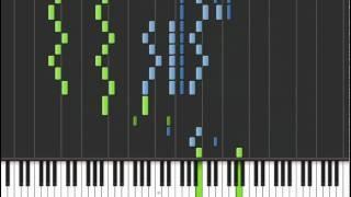 "Chopin - Étude  Op.10 No.3 in E major  ""Tristesse"""