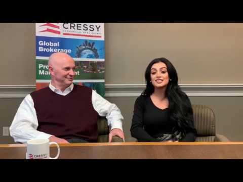 Cressy Insights- 2018/2019 CRE