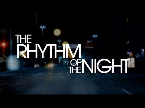 Simon Deep Divas & Corona - The Rhythm Of The Night (Corti & LaMedica Remix 2k13) Lyrics Video