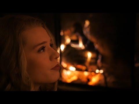 Christmas Beside You  Kelsey Lewis  MUSIC VIDEO