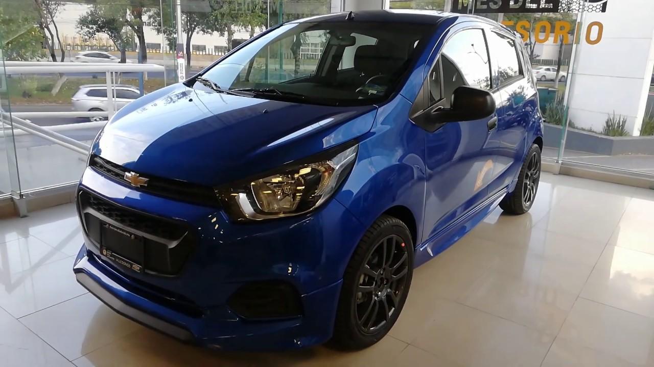 Nuevo Chevrolet Beat Hb 2020 Personalizado Tu Primer Auto Nuevo