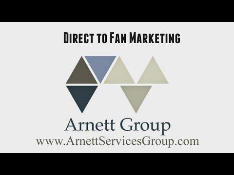 Music City Online: Direct to Fan Marketing!