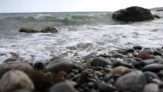 Шум Черного моря онлайн(Шум волн Черного моря в районе Курортное под Феодосией. Шум волн Черного моря, что может быть приятнее?..., 2012-09-29T11:24:16.000Z)