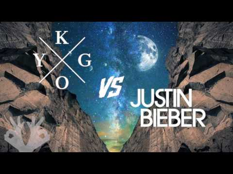 Kygo vs Justin Bieber - Sorry / I See Fire / Love Yourself - Ethan666 Mash up