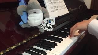 樽屋雅徳さん作曲 マードックからの最後の手紙 のラストをピアノで弾い...