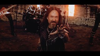 Watch Hammerfall Dominion video