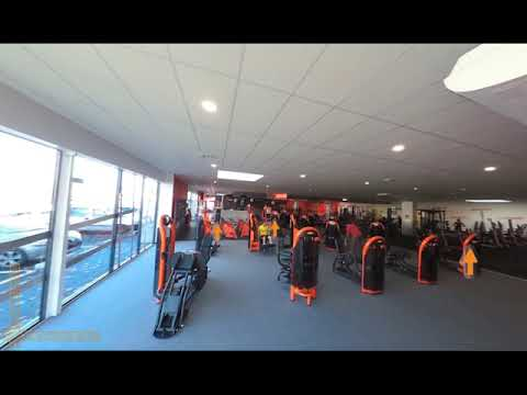 Basic Fit Bergerac Route De Bordeaux Youtube