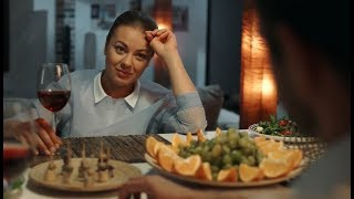 ВТОРОЕ ДЫХАНИЕ - мелодрама, русские мелодрамы ФИЛЬМ HD