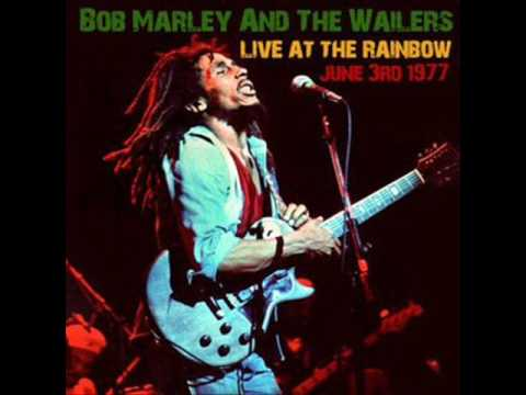 Bob Marley -  The Heathen ( Live at the London's Rainbow Theatre 1977 deluxe edition)