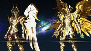 Saint Seiya Soldier's Soul: God Mode Capricorn walkthrough Part 10 [PS4] (English)
