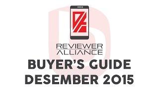 Panduan Belanja Smartphone Desember 2015