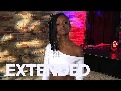Kelela Sounds Off On Sexual Misconduct In Music Industry | EXTENDED