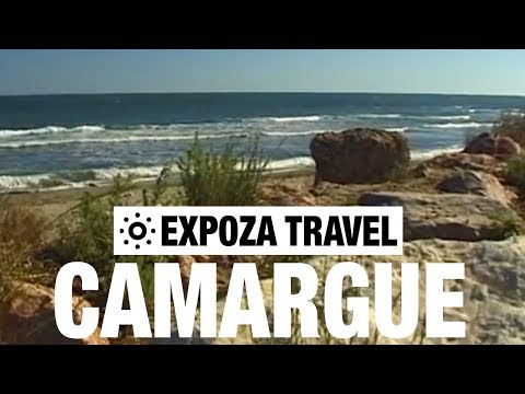 Camargue (France) Vacation Travel Video Guide