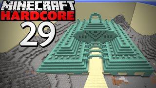 Minecraft Hardcore Mode S2EP29 -