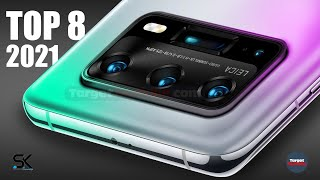 Top 8 Best Upcoming Flagship Smartphones of 2021: which are the best mobile phones?