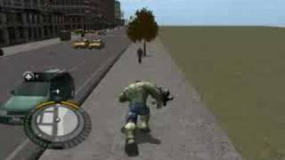 The Incredible Hulk PC RIP DOWNLOAD