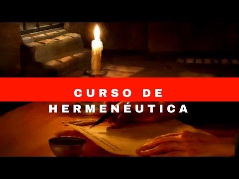 curso-de-hermenéutica:-interpretación-correcta-de-las-escrituras-bíblicas-|-introducción
