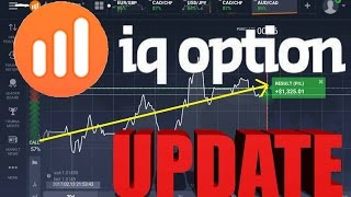 IQ Option New 2017 $1325.01 In Less Than 1 Minute