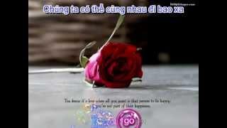 Why Not Me || Enrique Iglesias  || EngSub ♥ VietSub ♥ Kara