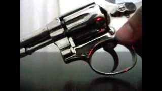Revólver S&W calibre 32