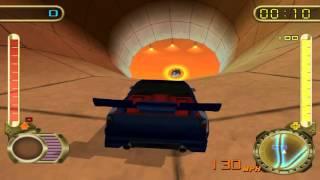 Hot Wheels Velocity X Gameplay Challenge 13 HD