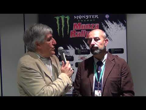 MRS 2017 - Intervista a Ivan Capelli