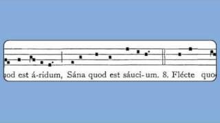 Veni Sancte Spiritus (Pentecost, Sequence)