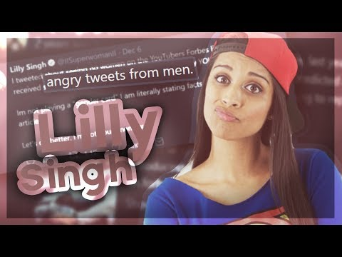 Why Everyone Is Mad At Lilly Singh (Superwoman) thumbnail