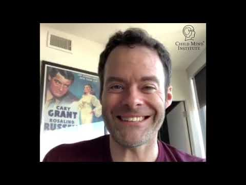 JJ Ryan - Oklahoma's Bill Hader Posts Video - Opens Up About Anxiety Issues