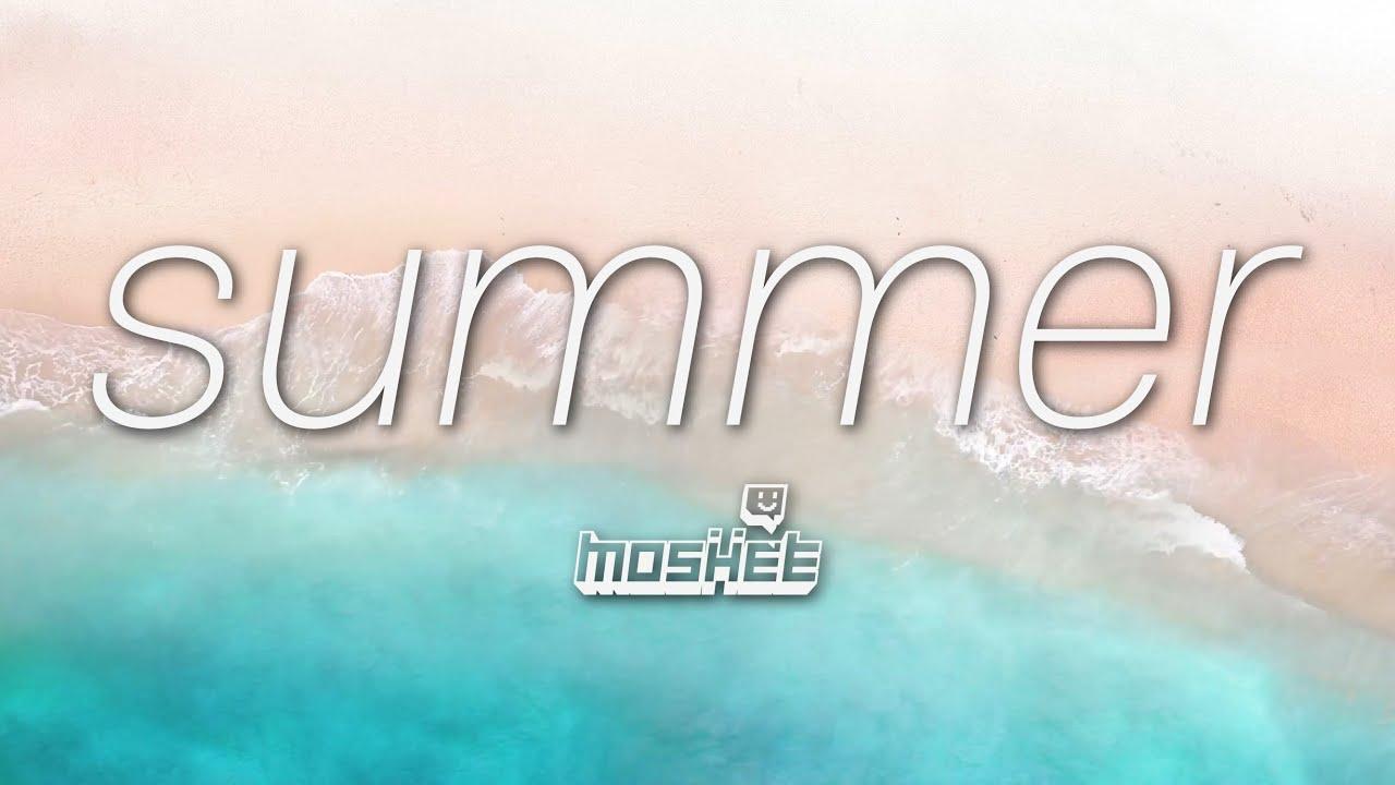 2020트로피컬, 여름노래) 지친일상 마음편안해지는 여름과 어울리는 음악.zip 광고x
