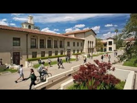 Occidental College, a private liberal arts college in Los Angeles, California.