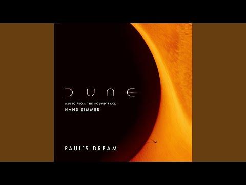 Hans Zimmer - Paul's Dream mp3 baixar