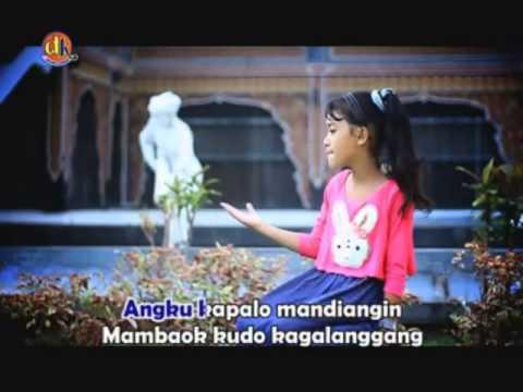 BELLA CITATA ~ Lagu Minang Anak Anak ~ Angku Palo