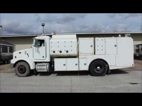 Heavy Truck & Equipment, Boat and RV Auction