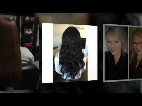 Glam Fairy Hair Extensions