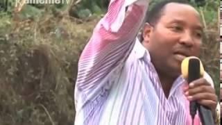 James Nyoro kuhithuria matikoretwo na ngwataniro njega na Waititu
