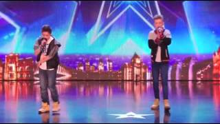Bars & Melody -Hopeful Simon Cowell