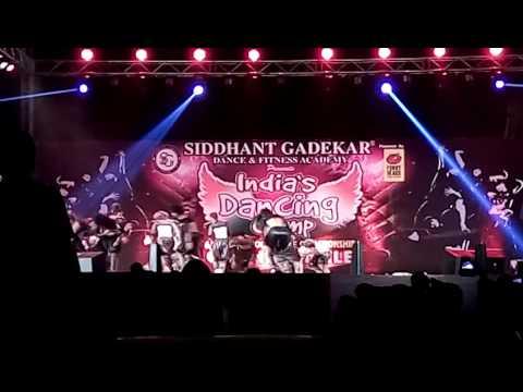 D'MALICE DANCE CREW(GOA): INDIA'S DANCING CHAMPS