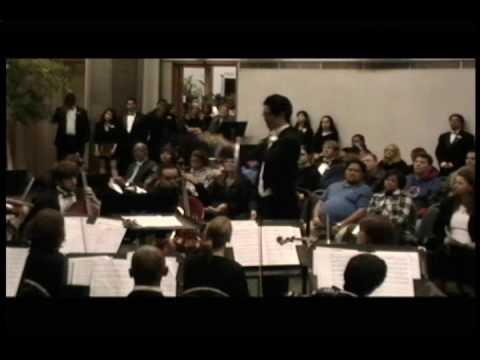 VanderCook College of Music Student Conductor Concert 2010